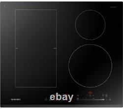 SAMSUNG NZ64K5747BK/EU Electric Induction Hob Black Currys