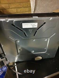 SIEMENS ET651HE17E Built-in Black Frameless Electric Ceramic Kitchen Hob