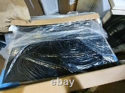 SMEG SUK92CBL9 (90cm Range Cooker Black with Ceramic Hob) (FREESTANDING)