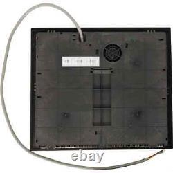 Samsung NZ64K5747BK 60cm 4 Burners Induction Hob Touch Control Black