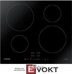 Samsung NZ64M3707AK/UR Induction Hob Ceramic Glass 7000W Black Genuine New