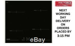 Sharp KH6I19FT00 60cm Induction Hob with Timer & Boost Function +2 Year Warranty