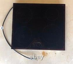 Siemens EH651FEB1E, Electric Glass Stove Top