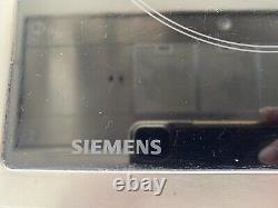 Siemens ET78354 ceramic hob 80 cm