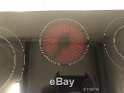 Siemens ET790501E 90cm Touch Control 4 Zone Ceramic Landscape Hob