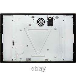 Siemens EX851FVC1E IQ-700 80cm 5 Burners Induction Hob Touch Control Black
