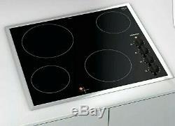 Siemens iQ100 ET645CEA1E Electric Cooker Hob Hotplate Ceramic Glass Kitchen