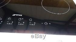 Smeg SE2664TC2 Touch Control 60cm Ceramic Hob