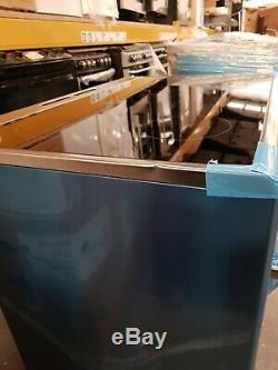 Smeg SUK91CMX9 Concert 90cm Electric Range Cooker Ceramic Hob Stainless Steel