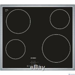 Touch Control Electric Ceramic Hob BOSCH PKE645B17E