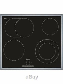 Touch Control Electric Ceramic Hob BOSCH PKN645B17