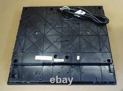 Used Siemens Ceran EH775601E Electric Ceramic Induction Hob
