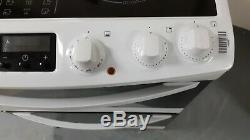 Zanussi ZCI68300WA Induction Hob Electric 60cm Cooker, White