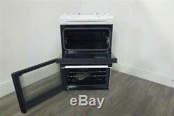 Zanussi ZCV46050WA Electric Cooker with Ceramic Hob (IP-ID607791193)