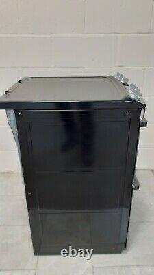 Zanussi ZCV46250XA 55cm Electric Cooker Ceramic Hob Stainless Steel A117597
