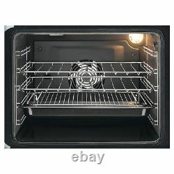 Zanussi ZCV46250XA Electric Cooker with Ceramic Hob