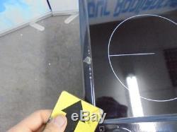 Zanussi ZCV66050XA Electric Cooker 60cm Ceramic Hob HA2807