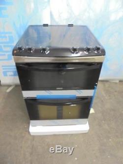 Zanussi ZCV680TCXA Electric Cooker Ceramic Hob Stainless Steel FA7905