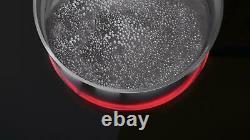 Zanussi ZHRX643K 59cm Black Ceramic Hob 1 Year Warranty Brand New