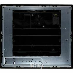 Zanussi ZITN641K 59cm 4 Burners Induction Hob Touch Control Black